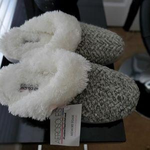Aerosoles Women Slippers w/ Memory Foam